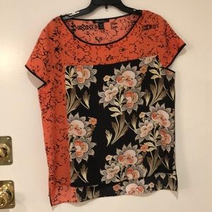 Kenneth Cole Top Size XL